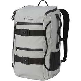 Columbia Street Elite Selkäreppu 25L, cool grey